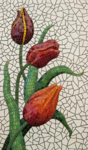 Tulp staand